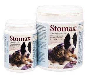 Stomax™ pro psy a kočky 200g.