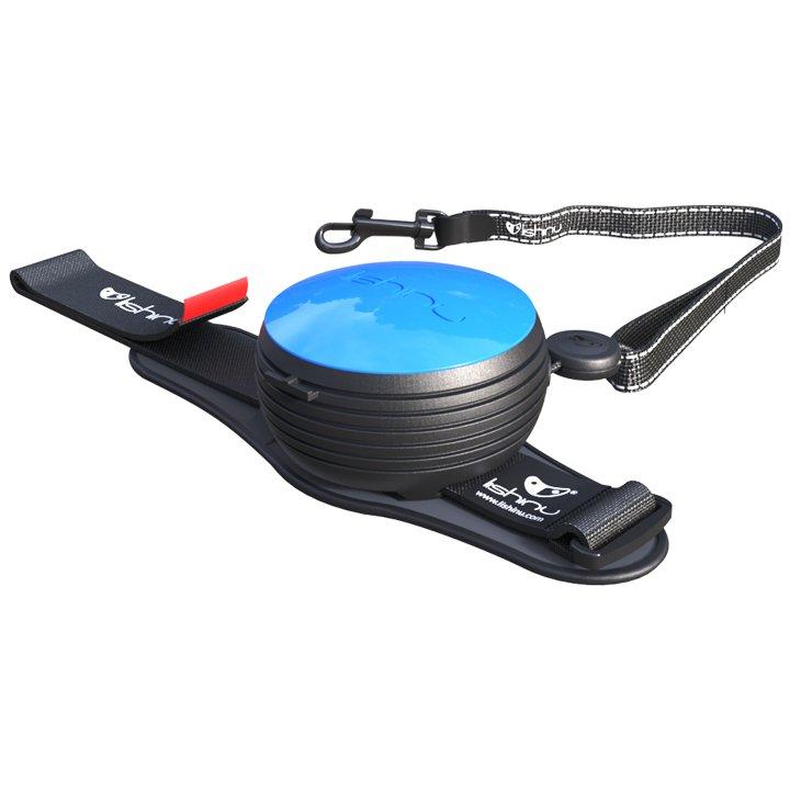 Lishinu vodítko, Light Lock, modré