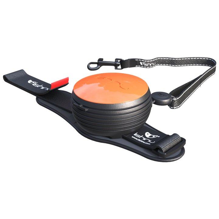 Lishinu vodítko, Light Lock, oranžový