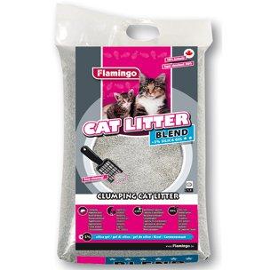 Podestýlka pro kočky směs 15kg