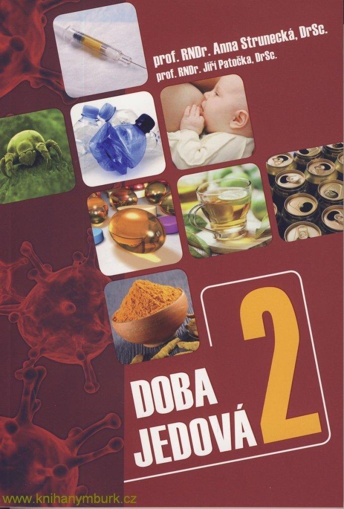 DOBA JEDOVÁ 2