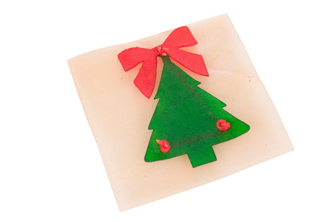 Pamlsek Vánoční přání RAWHIDE 30-40g