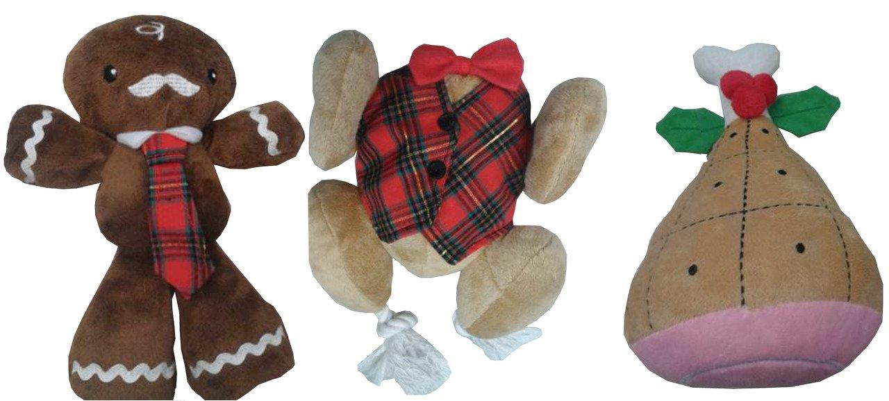 Vánoční hračka Perníček - již se neprodává