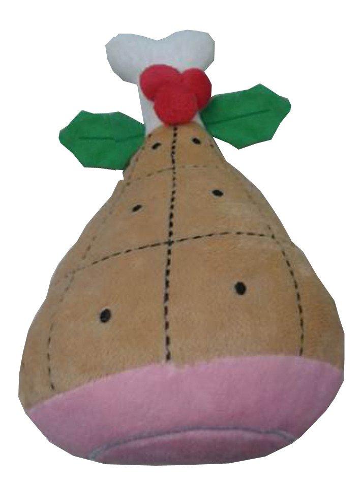 Karlie-Flamingo Vánoční hračka Šunka