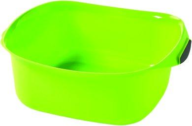 Curver lavor, čtverec, zelený, 10l