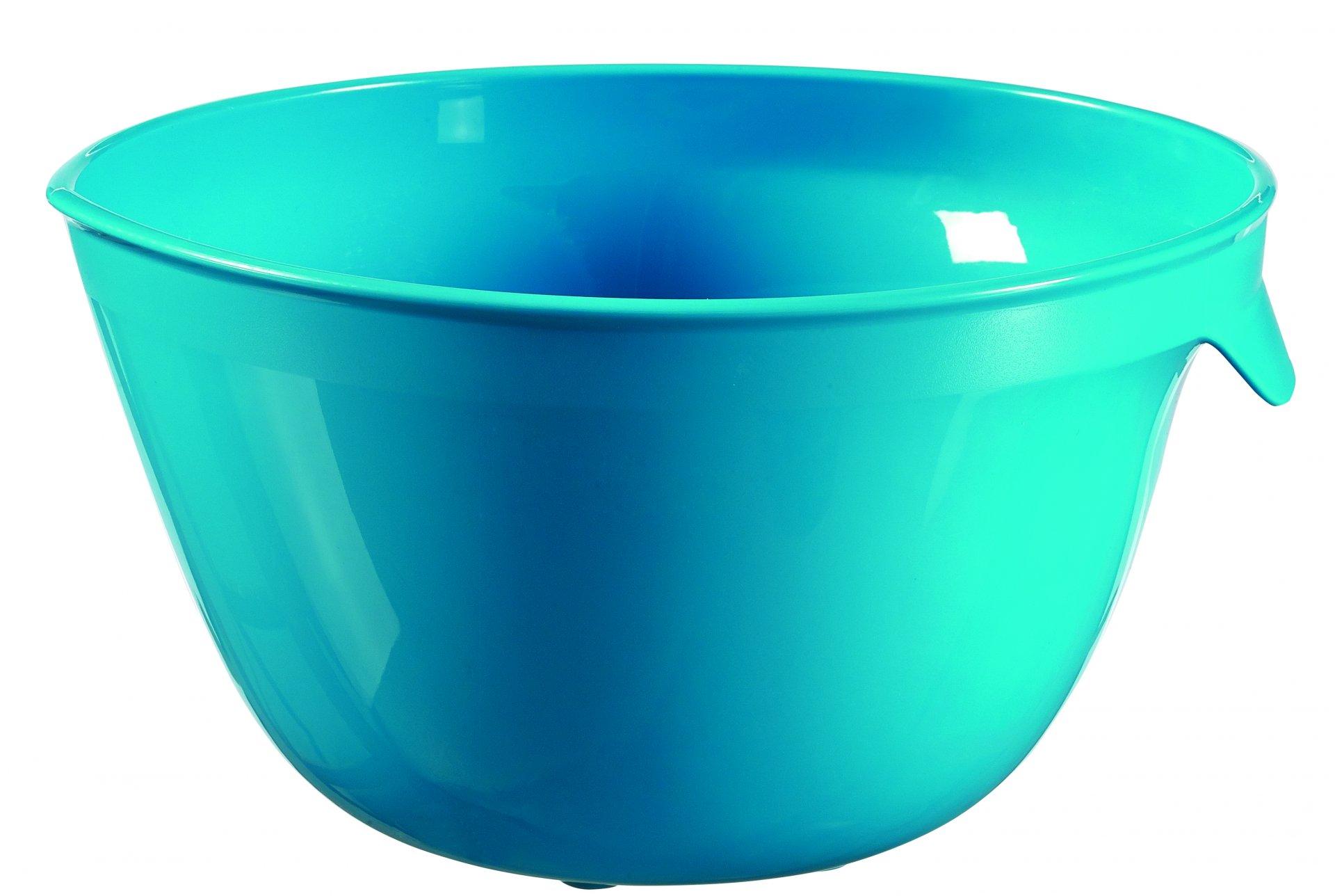 Curver Šlehací mísa 2,5l modrá