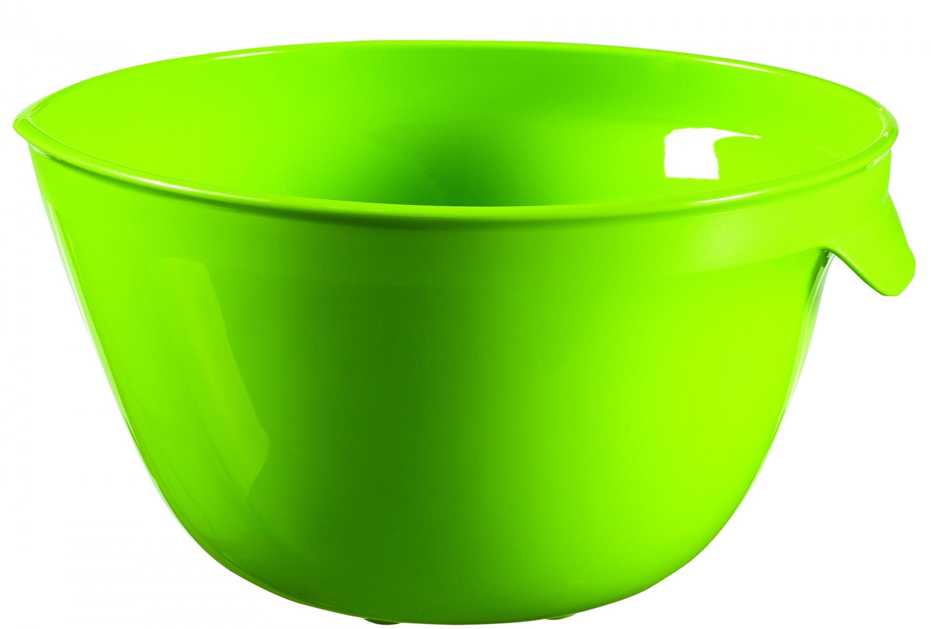 Curver Šlehací mísa 2,5l zelená