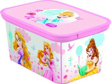 Curver úložný box, princezny, velikost S