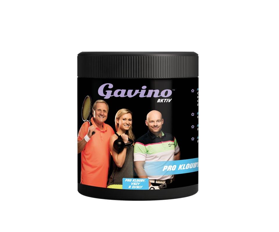 Gavino AKTIV PRO KLOUBY 700g (doplněk stravy)