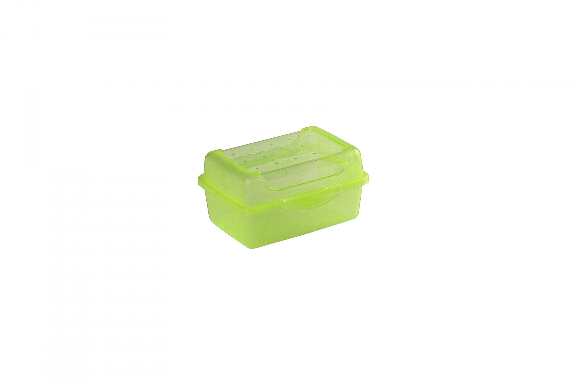 Keeeper Svačinový box luca, zelený 0,35L