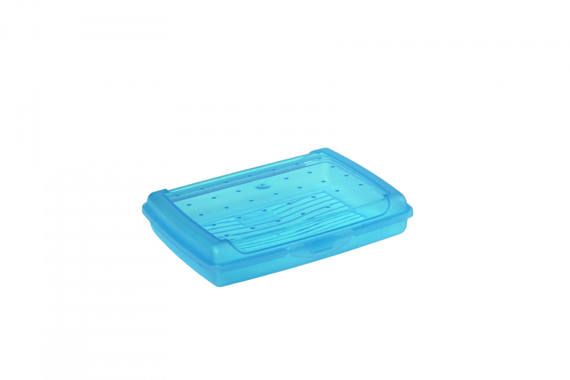 Keeeper Svačinový box luca, modrý 0,5L