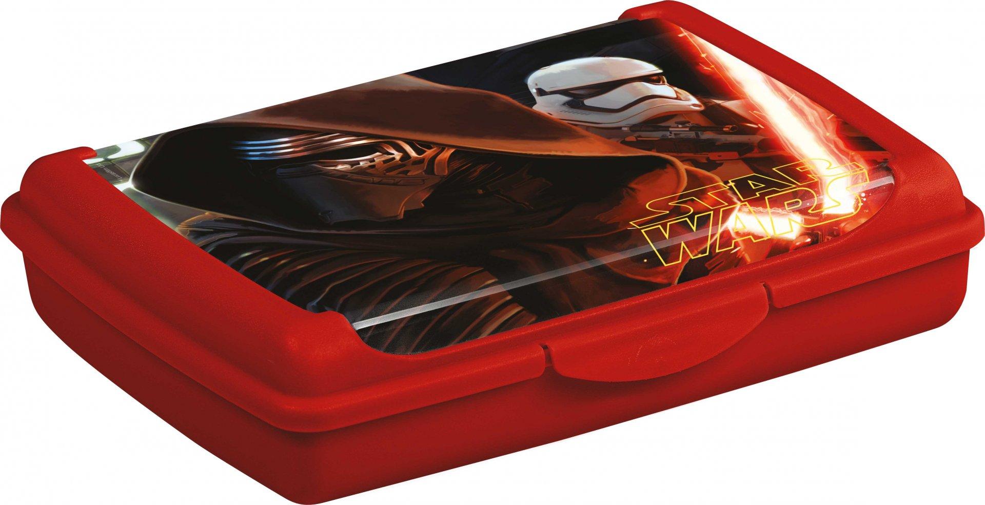 Keeeper Svačinový box olek, Star Wars 0,5L