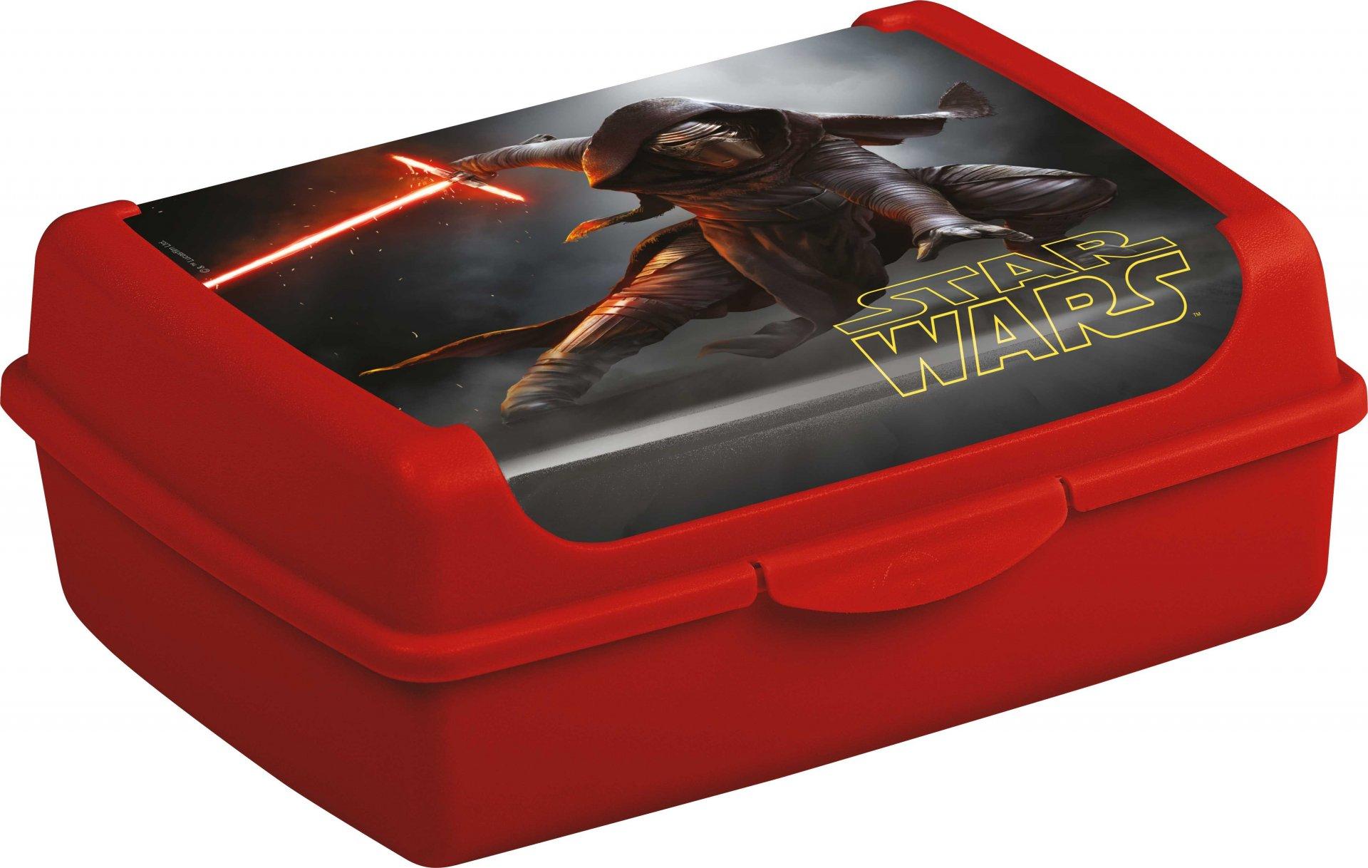Keeeper Svačinový box olek, Star Wars 1L