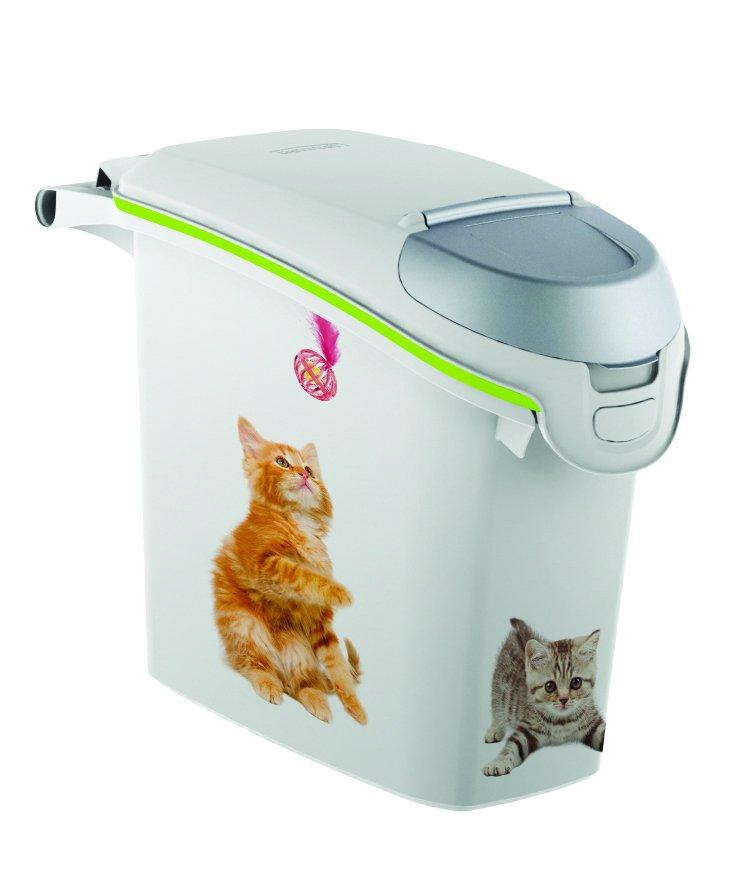 Curver kontejner na krmivo kočka, 15l