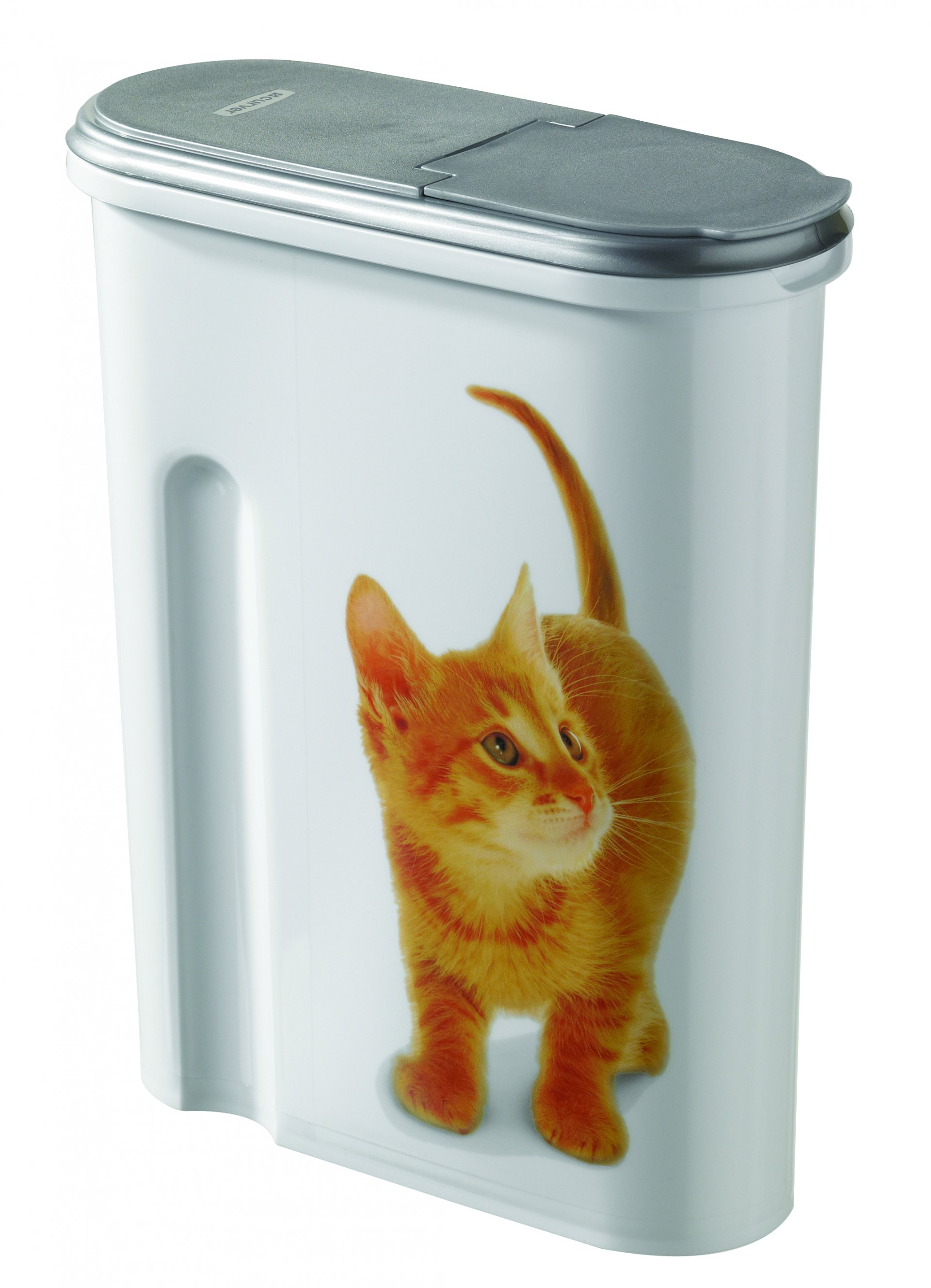 Curver kontejner na krmivo kočky, 4,5l