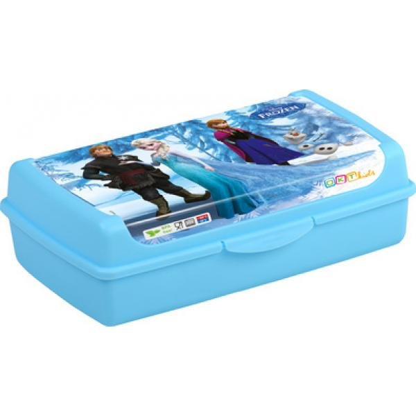 Keeeper Svačinový box olek, Ledové království 0,35L