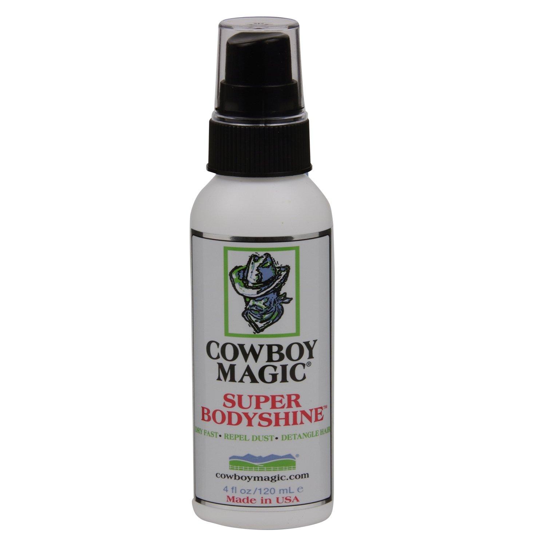 COWBOY MAGIC SUPER BODYSHINE SPREY 120 ml