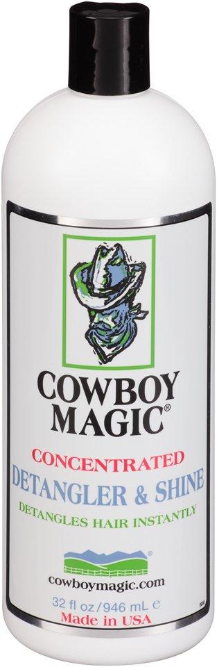 COWBOY MAGIC DETANGLER & SHINE 946 ml