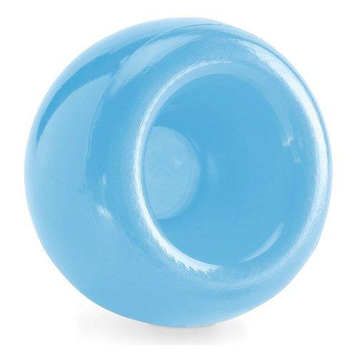 PLANET DOG Hračka na pamlsky pro psa, Orbee-Tuff SNOOP, modrá