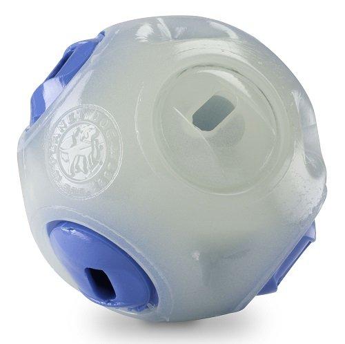 PLANET DOG Hračka pro psa, Orbee-Tuff Pískací míček